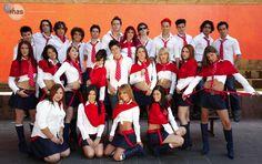 Rebelde (2004) #Televisa