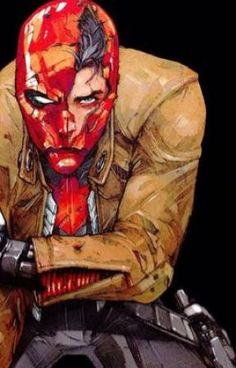 comic_book_girl (@comic_book_girl) - Wattpad. Just started a Jason Todd fanfic so pls check it out!