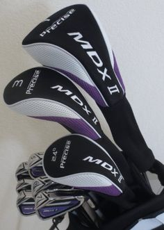 Petite Womens Complete Golf Clubs Set for Ladies to Tall Driver Wood Hybrid Irons Putter Stand Bag -- Continuously the product at the photo link. (This is an affiliate link). Ladies Golf Clubs, Ladies Golf Bags, Womens Golf Set, Woods Golf, Golf Club Sets, Golf Putters, Petite Women, Tall Women, Dancing With The Stars
