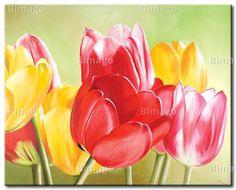 cuadros modernos de flores - Buscar con Google …
