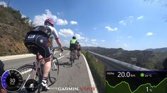 Ultimate Virtual Cycling Video Perfectly 60 Minute Sunshine Indoor Cycle Training Workout in Spain Part 2 Here is the video without Garmin Edit overlays: htt. Spin Class Routine, Cycling Workout, Workouts, Youtube, Work Outs, Excercise, Workout Exercises, Fitness Exercises, Youtubers