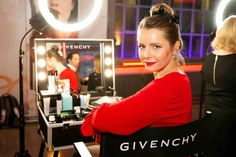 Givenchy Make Up, Beauty & Perfume Now at Sephora Switzerland. Givenchy Launch at Spehora at Papiersaal Zurich Switzerland Sephora, Givenchy Beauty, Lipstick Collection, Switzerland, The Balm, Beauty Makeup, Facial, Product Launch, Make Up