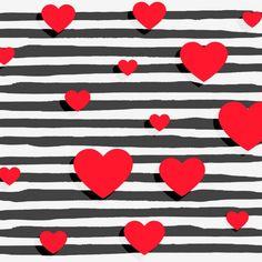 Valentines Day Background, Valentine Day Love, Heart Background, Background Patterns, Pattern Art, Pattern Paper, Love Wall Art, Heart Wallpaper, Heart Cards