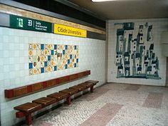 Estação Cidade Universitária (Metro de Lisboa) – Wikipédia, a enciclopédia livre pt.wikipedia.org280 × 210Pesquisar por imagens Estação Cidade Universitária (Metro de Lisboa)