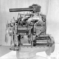 1953 to 1962 Mercedes-Benz 120 and 121 series Mercedes 220, Mercedes Benz Amg, Auto Motor Sport, Motor Car, Mercedez Benz, Classic Mercedes, Car Engine, Limousine, Diesel Engine