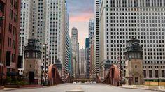ostelli Chicago