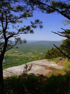 Top 6 Hiking Trails Around Helen GA