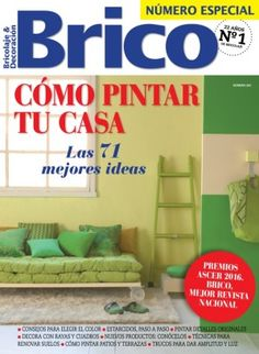 BRICO Marzo 2016 digital magazine - Read the digital edition by Magzter on your iPad, iPhone, Android, Tablet Devices, Windows 8, PC, Mac and the Web.