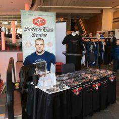 New location at Ottawa International Auto Show! Third floor beside escalator. Come visit us! Three Floor, Ottawa, Third, Shopping