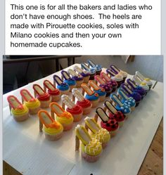 i would eat those i mean wear them