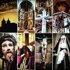 Semana Santa en Cigales, Imaginería Barroca, La Catedral del Vino, Cuna del Clarete, un lugar por descubrir