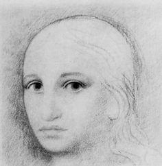V jedenadvaceti letech (v roce 1911) kreslil Jan Zrzavý svou představu dvanáctiletého Ježíše. Bylo to v době, kdy zažil fascinující sen – vidění, ve kterém mu Leonardo da Vinci podával krabici pastelů. Zrzavého mládí asi nebylo jednoduché a na jeho ranné tvorbě je to znát. O století později udivuje pravdivost, s níž začínající umělec ve svých dílech podával svědectví o vlnobití ve své duši. Od mladé Zrzavého tvorby se ale Ježíšova tvář překvapivě odlišuje. Jakoby předznamenávala harmonii…