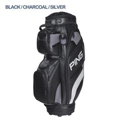 Ping Dlx Cart Bag 2017 Golf Trolley Bags