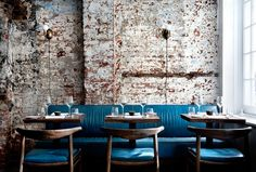 The Musket Room by Alexander Waterworth Interiors