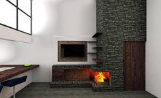 Encuentra las mejores ideas e inspiración para el hogar. Loft Escobedo por Taller Esencia | homify