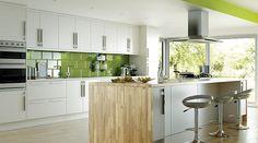 BQ Cooke Kitchen