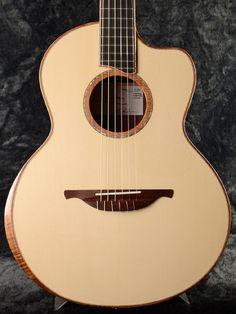 Lowden S-50J 【ギタープラネット】