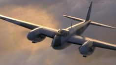 Beautiful de Havilland Mosquito -- spectacular photo shoot video by Scott Slocum. What a beautiful machine!