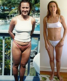 before  amp after pictures on pinterest   fat to fit