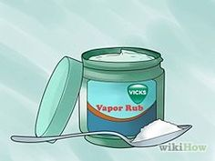 Relief from Chiggers! Home remedies. We used the Vicks Vapor Rub with Table Salt solution and IT WORKED!! Also used a frozen metal spoon for itchy spot relief after Vicks application. WILL USE THIS AGAIN!