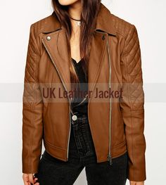 Bring Latest Fashion to your Closet: Style yourself with leather stuff in winter 2015