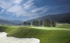 Vidago Palace Golf, Northern Portugal - http://www.justteetimes.com/course/Vidago-Palace-Golf