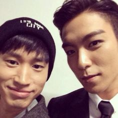 Tablo & TOP