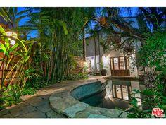 Nick Jonas LA Home For Sale