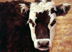 Cattle Art by Linda Elliott of Creative Connections, Inc.