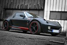 LA TENDANCE BLACK MAT PAR OOD'X RACING - AUTO MAG la passion automobile online