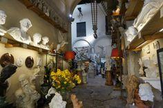 Firenze Small Sculpture from Galleria Raffaello Romanelli