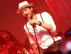 Pictures: Atif Aslam at Hard Rock Cafe Dubai. http://bit.ly/1vWSy89