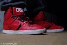 day 323: Osiris NYC 83 #osiris #nyc83 #osirisnyc83 #bronx #osirisbronx #sneakers - DAILYSNEAX