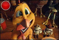 Huevos: Little Rooster's Egg-Cellent Adventure (Un Gallo con Muchos Huevos) movie review: a cock and balls story