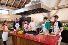 The Arts and Cookery Bank #ElginCounty #food #SavourElgin