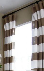 curtain idea!