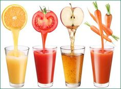23种排毒果汁食譜,让你健康DIY   Giga Circle