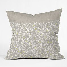 """Pillow Cover With Insert, 16"""" * 16""""  