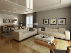 Farbgestaltung Wohnzimmer Bilder Living Room Colors, Living Room Paint,  Living Room Designs, Living