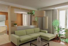 Pequenas salas encantadoras / living room