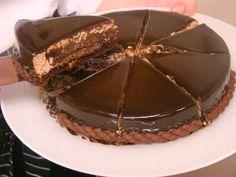 Glaçado de Chocolate | Creative