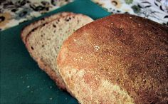 Life Blessons: How to Make Your Own Whole Wheat Sandwich Bread