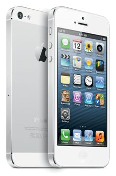 Need Money For This ._.  #iPhone5 #White #WantOne