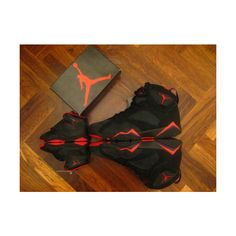 Tumblr ❤ liked on Polyvore featuring jordans