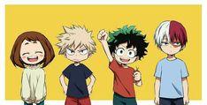 my hero academia My Hero Academia Episodes, My Hero Academia Memes, Hero Academia Characters, Boku No Hero Academia Todoroki, My Hero Academia Manga, Anime Chibi, Boku No Hero Uraraka, Hero 3, Hero Wallpaper