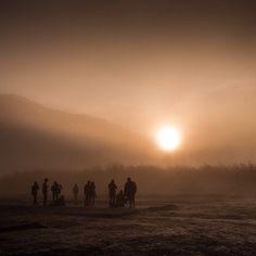 shot by @irfangiri taken at Bumi Perkemahan Rancaupas -------- Namanya adalah Bumi Perkemahan Rancaupas untuk yang baru tahu tempat ini akan menyenangkan sekali untuk kalian yang menyukai kegiatan outdoor dan kegiatan di alam terbuka. Memang Ranca upas ini adalah salah satu tempat favorit untuk liburan dengan suasana alam bebas di kawasan Bandung. Lokasinya yang berada pada ketinggian 1700 meter di atas permukaan laut menjadikan suasana di Bumi Perkemahan Rancaupas begitu sejuk dan segar…