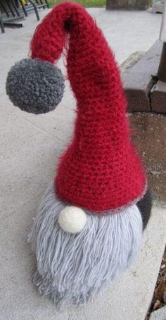 Avaa kuva isompana Knit Crochet, Crochet Hats, Knitting Yarn, Crochet Patterns, Knitting Hats, Crochet Pattern, Ganchillo, Crochet Tutorials, Crocheting Patterns