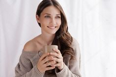 Image result for relaxing images of woman in dressing gown