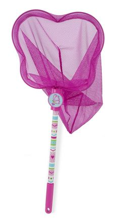Melissa and Doug Sunny Patch Cutie Pie Butterfly Net Toy * Check this awesome product by going to the link at the image. Butterfly Net, Butterfly Artwork, American Girl Doll Movies, Bright Pink, Pink And Green, Advent Calendars For Kids, Baby Doll Nursery, Kids Math Worksheets, Adrien Y Marinette