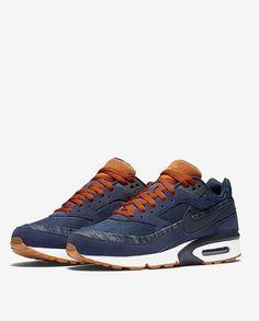 best service a5260 4c38a Nike Air Max 90 Denim Nike Air Max Premium, Air Max Sneakers, Best Sneakers